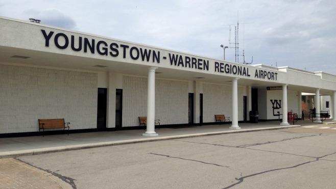 Youngstown-Warren Regional Airport – Vienna, Ohio_72031