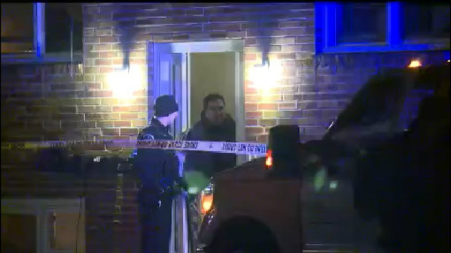 Police identify couple found dead in Liberty_73395