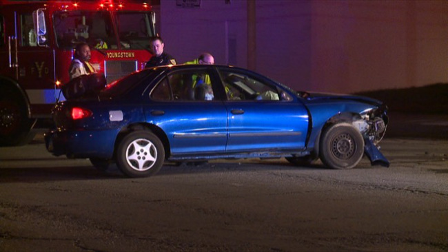 South Avenue and I-680 Youngstown crash_74123