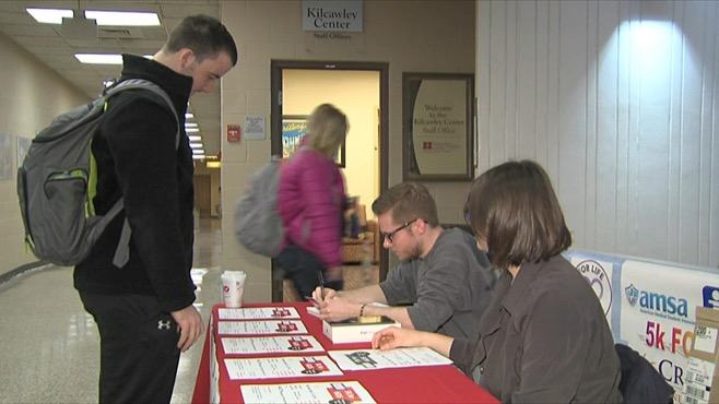 YSU, NEOMED students organizing 5K for Akron Children's Hospital_73670