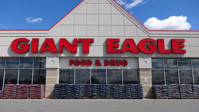 Giant Eagle_78032
