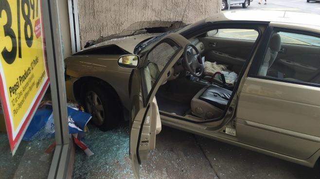 Save-A-Lot Boardman crash_80199