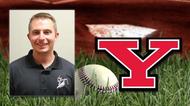 Dan Bertolini_ YSU Baseball Coach_83562