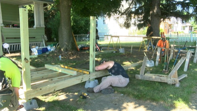 wheelchair ramp for veteran_84031