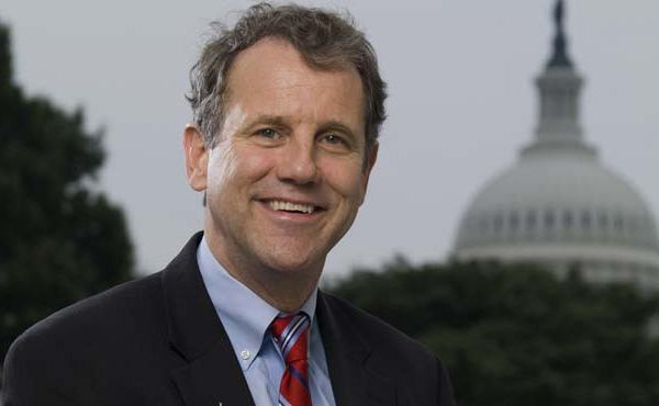 U.S. Senator Sherrod Brown_84202