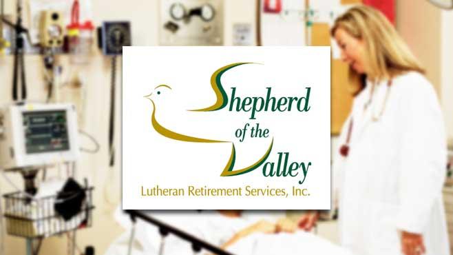 Nurse; Shepard of the Valley – Niles, Ohio_83502