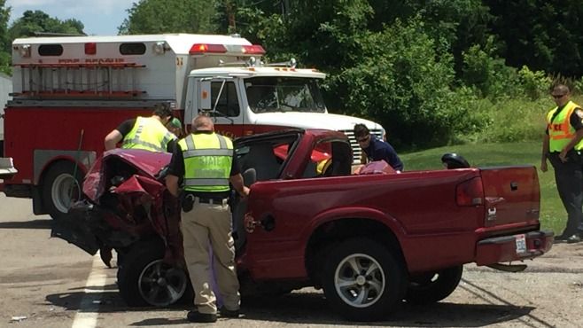Suspect charged with crash that caused death of Salem man