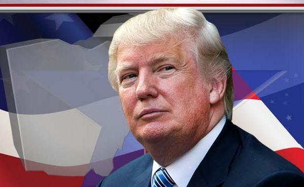 Donald Trump – Republican Presidential Candiate_90655