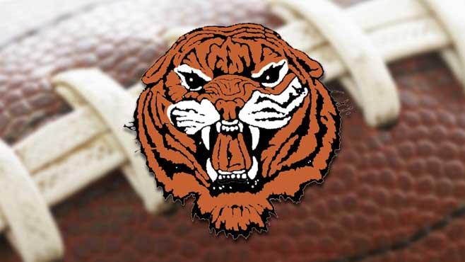 Newton Falls Tigers High School Football_88276