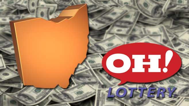 Ohio Lottery generic_94278