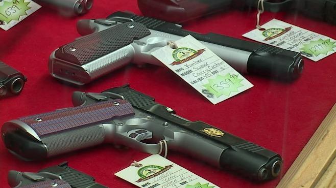 gun generic_103755