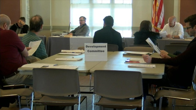 MetroParks advisory committees_108189