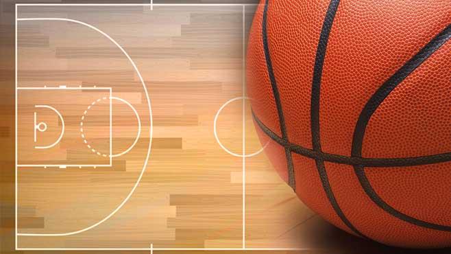 Basketball Generic_111477