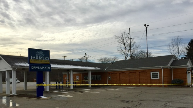 Canfield bank robbery_111806