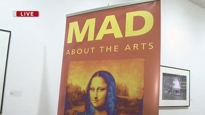 Daybreak Nation on Location_ MAD About the Arts_111445