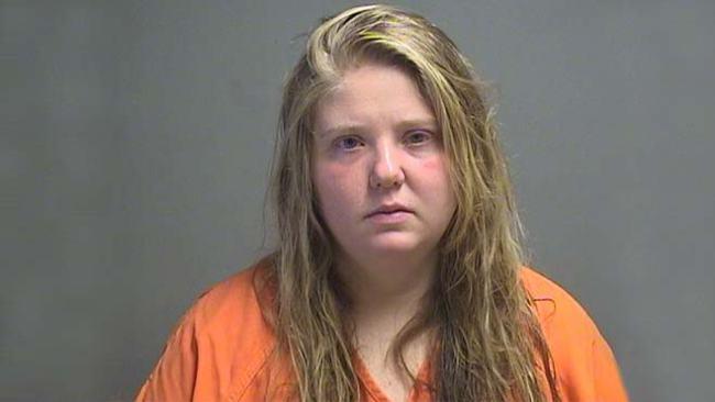 Analynn-Allison-mugshot-woman-sought-in-manhunt