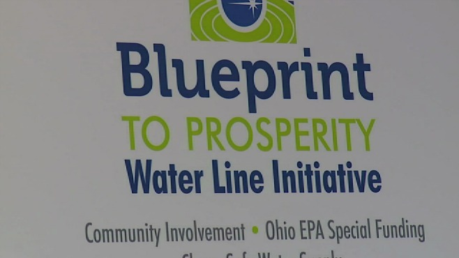 Blueprint to Prosperity Water Line Initiative, West Farmington, Braceville, Newton Falls_128017
