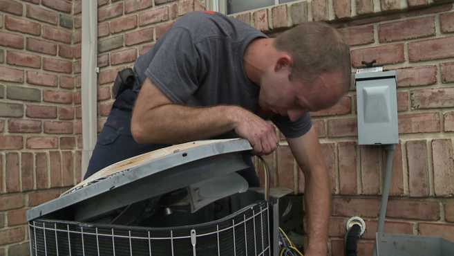 Clayton Heating and Air Conditioning_138581