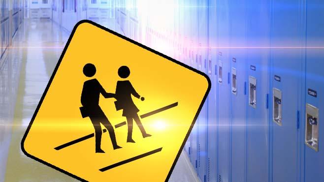 School Violence Generic_139546