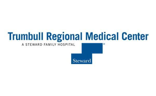 Trumbull Regional Medical Center logo_142800