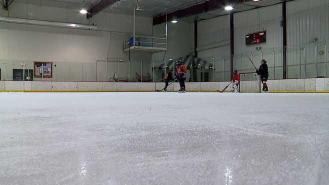 deep freeze little phantoms boardman_148837