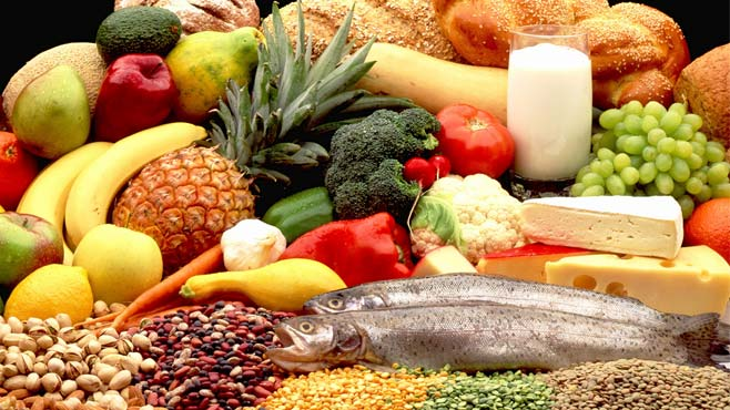 Healthy Foods and Groceries Generic_150176