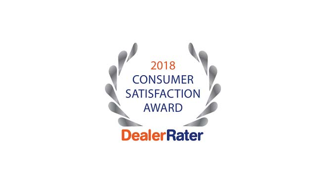 DealerRater Recognizes Apostolakis Honda with a Consumer Satisfaction Award_153027