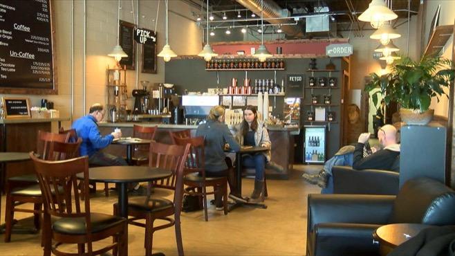 Food & Wine magazine names Boardman coffee shop as one of Ohio's best