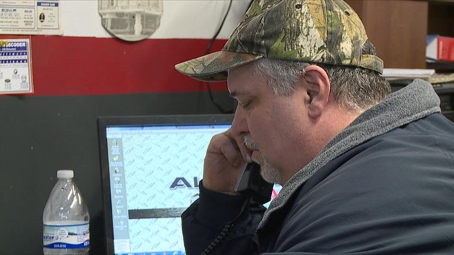 Cortland Auto Repair almost gets scammed_159359