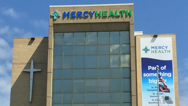 Mercy Health — Youngstown_157552