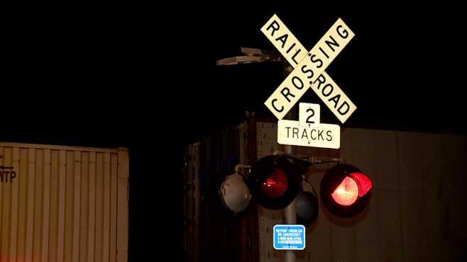 train railroad crossing tracks generic_156416