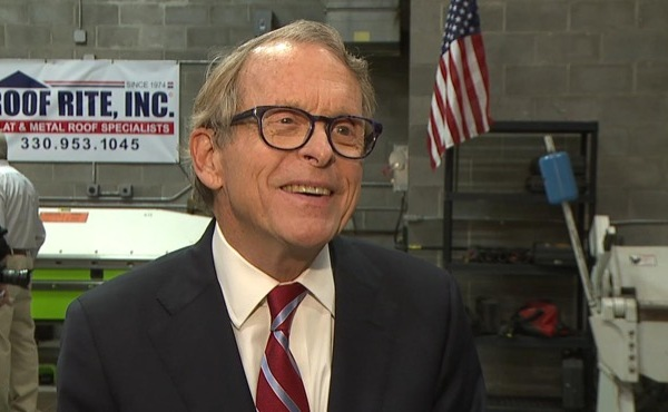 Ohio Attorney General Mike DeWine_448238