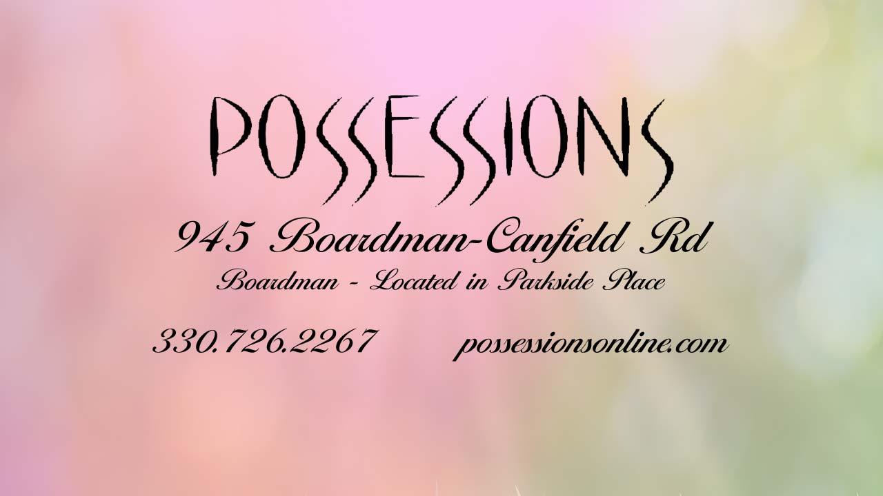Possessions logo