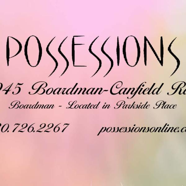 Possessions logo
