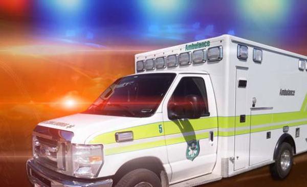 Accident crash ambulance generic