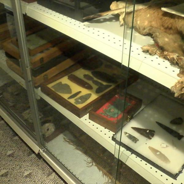 Artifacts found around Youngstown area-873777806