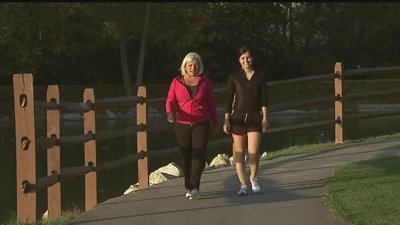 Exercise generic jogging