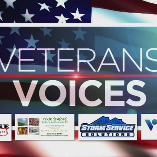 Veterans Voices