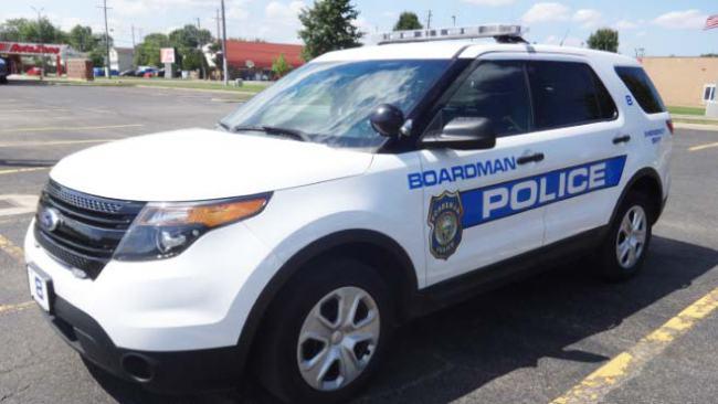 Boardman Police generic