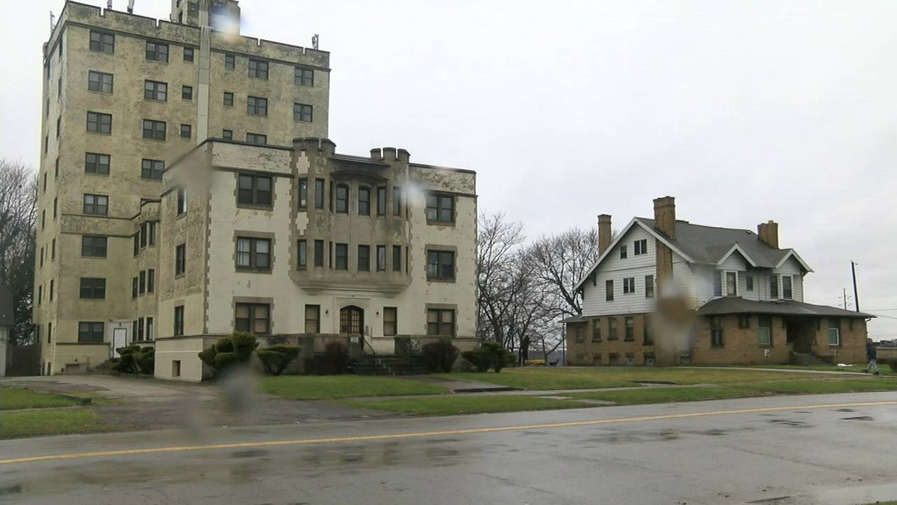 Rehabilitate Or Lose It Youngstown Launches New Blight