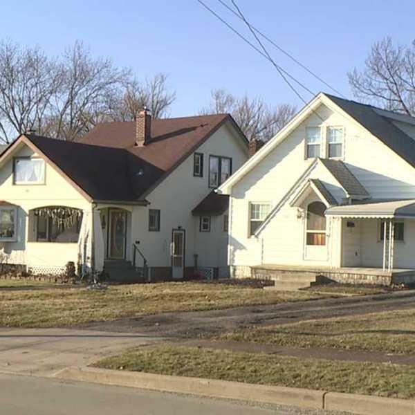Boardman houses, residents