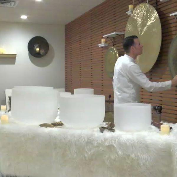 Boardman sound therapy