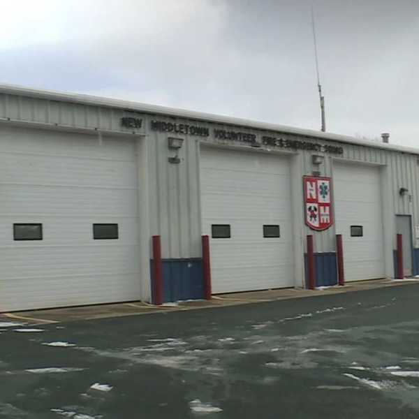New Middletown Fire Department