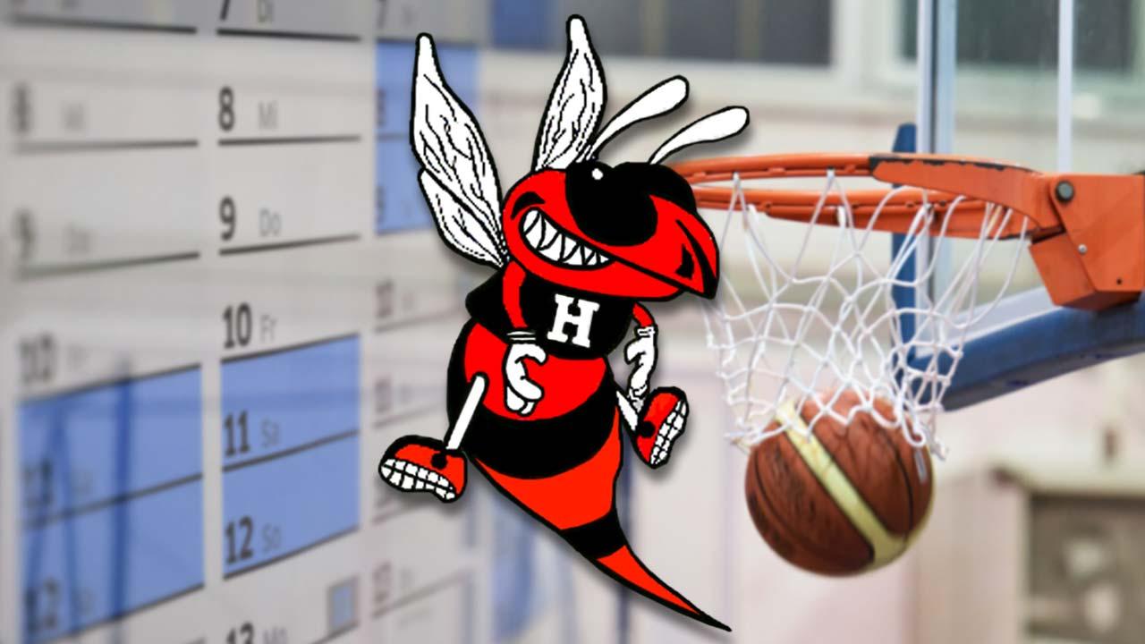 Hickory High School Basketball Schedule 2018