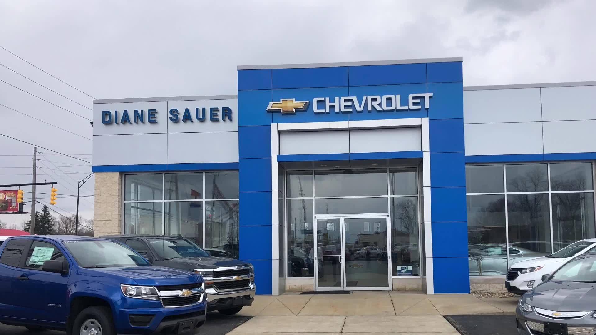Diane Sauer Chevrolet