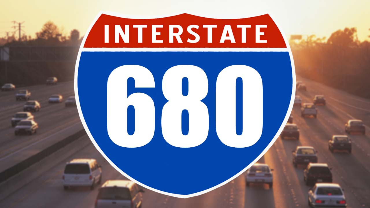 I-680 Generic