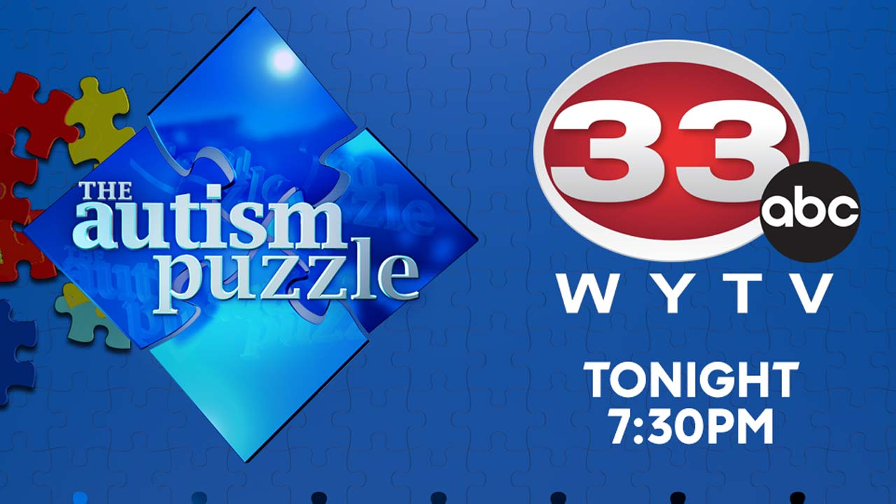The Autism Puzzle, 33 Special Tonight