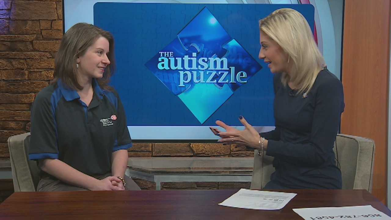 Autism awareness in Youngstown