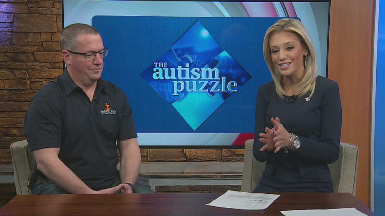 Potential Development, autism, Youngstown