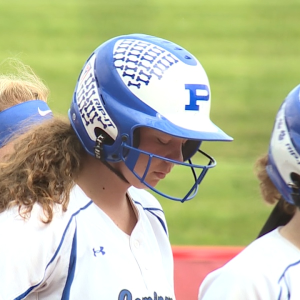 Poland softball falls in state semifinals